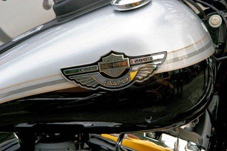 Digital Signage Harley-Davidson: storia e tecnologia