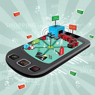Una ricerca di IAB mostra come il mobile migliora lo shopping: dati e tendenze