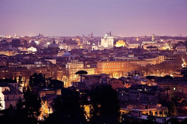 Wi-fi da record: a Roma la rete libera più grande d'Europa