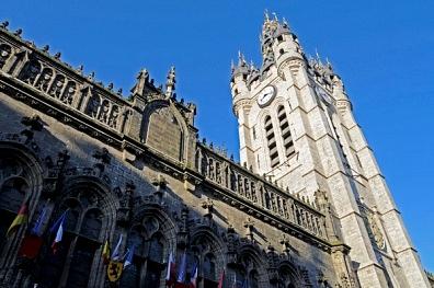Il Digital Signage come supporto del turismo in Francia