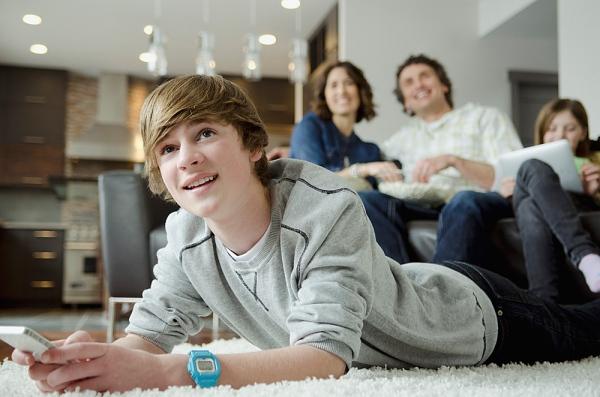 """Smart Interaction: non basta più """"guardare"""" la televisione"""