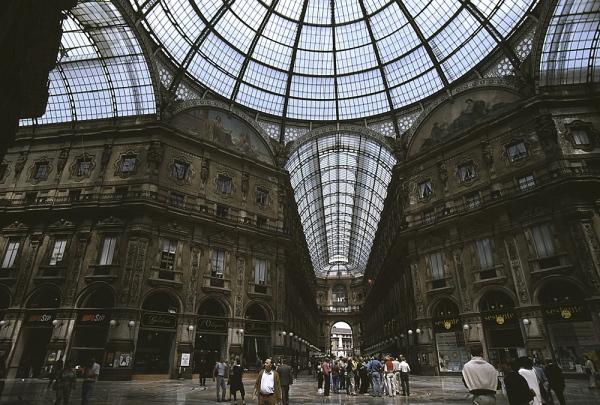 """Wi-fi a Milano parte II: da """"happy"""" a """"open"""""""