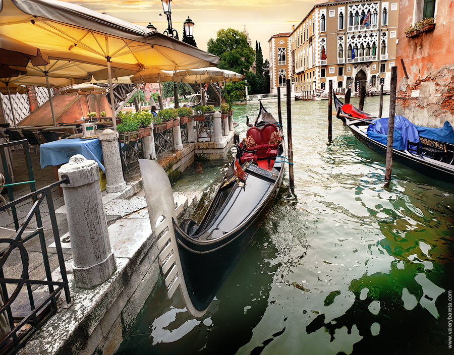 Wi-fi a Venezia: sempre più user friendly