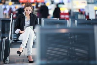 Comunicazione negli aeroporti giapponesi: missione possibile con il Digital Signage Mitsubishi