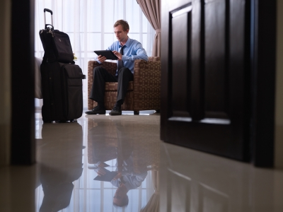 Wi-fi in hotel, quanto mi costi!