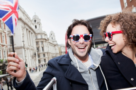 Chioschi interattivi per turisti Londra