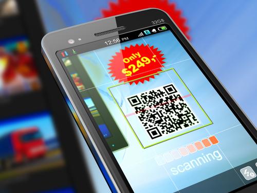 Vuoi risparmiare sulla spesa? Vai al supermercato virtuale con lo smartphone!