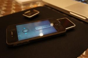Mauz, dalla funzione i Phone ad un vero e proprio mouse