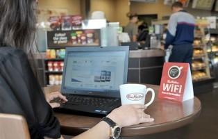 Ristorante Wi Fi