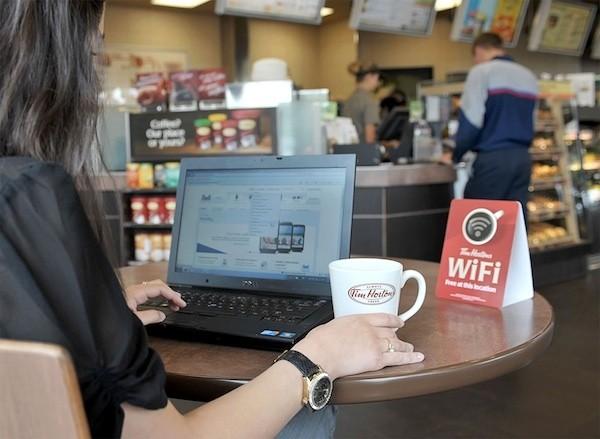 Wi-fi gratis e non solo: Overplace, la piattaforma per comunicare il tuo ristorante