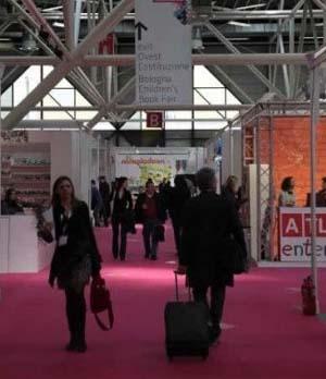 Bologna Licensing Trade Fair, dal 25 al 27 marzo 2013