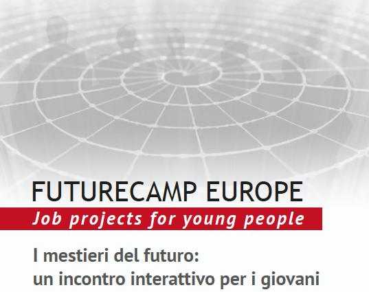 Futurecamp Europe il 7 marzo a Milano, evento condiviso con le App