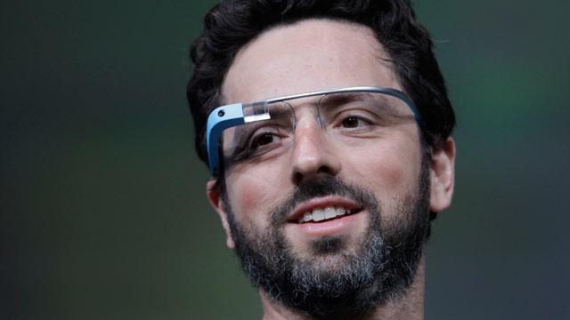 Google Glass, verso una realtà aumentata