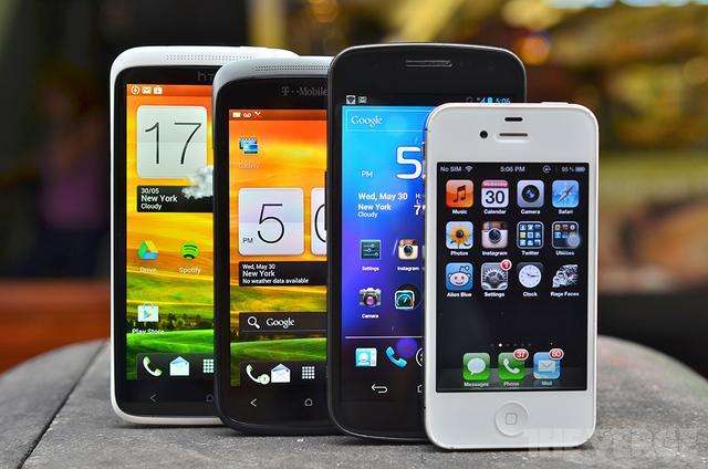 Inps, adesso si pagano i contributi con lo smartphone
