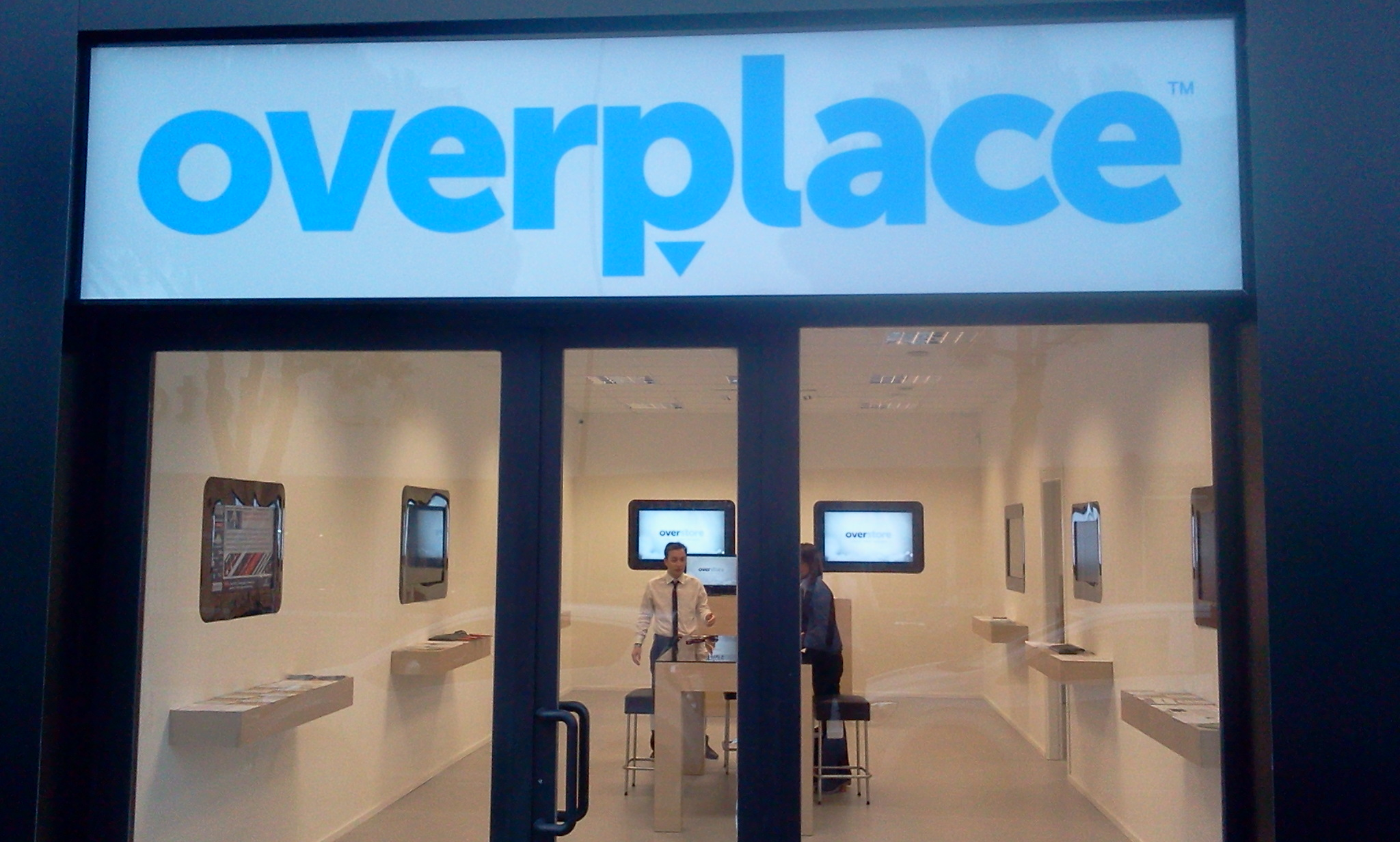 E-commerce, come riuscire a distinguersi sul web con la piattaforma di Overplace