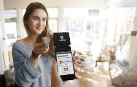 Pagamenti con carte di credito su smartphone: ecco SumUp