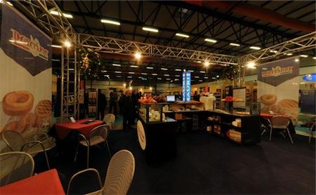 Overcapital sbarca all'Expo Tecnocom dal 16 al 20 febbraio