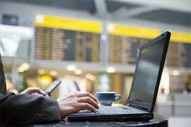 Wi-fi all'Aeroporto di Cagliari: la rete libera prende il volo