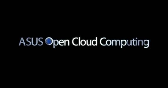Condividere documenti ed immagini? Ecco Asus Open Cloud Computing