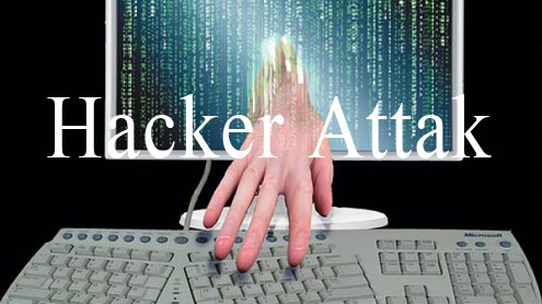 Il web sotto scacco degli hacker, attacco rallenta Internet