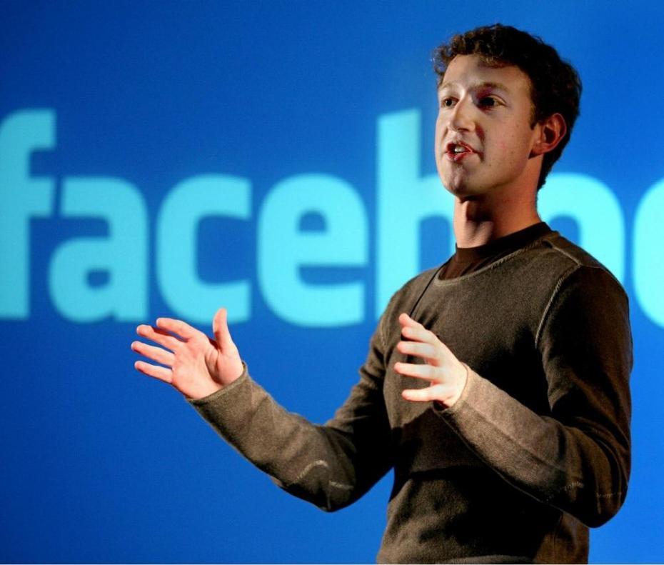 Facebook e l'operazione trasparenza: aggiornata la privacy