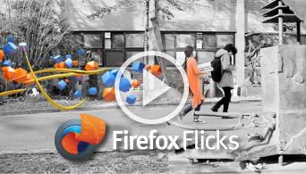 Concorso Firefox Flicks: annunciati premi e giuria!