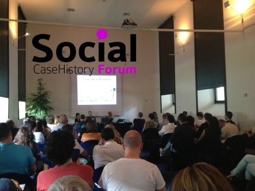 Social Case History Forum, appuntamento al 30 maggio a Milano