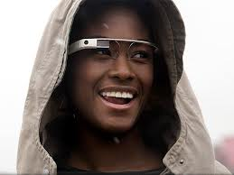 Google Glass, un'altra leva per pubblicità e marketing?