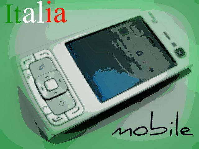 Mobile Italia: oltre il 70% degli utenti salva informazioni su smartphone e tablet