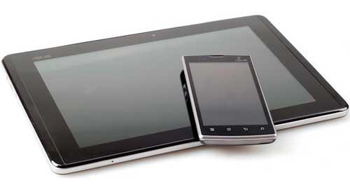 Smartphone e tablet: 18 milioni di italiani ne vanno pazzi!