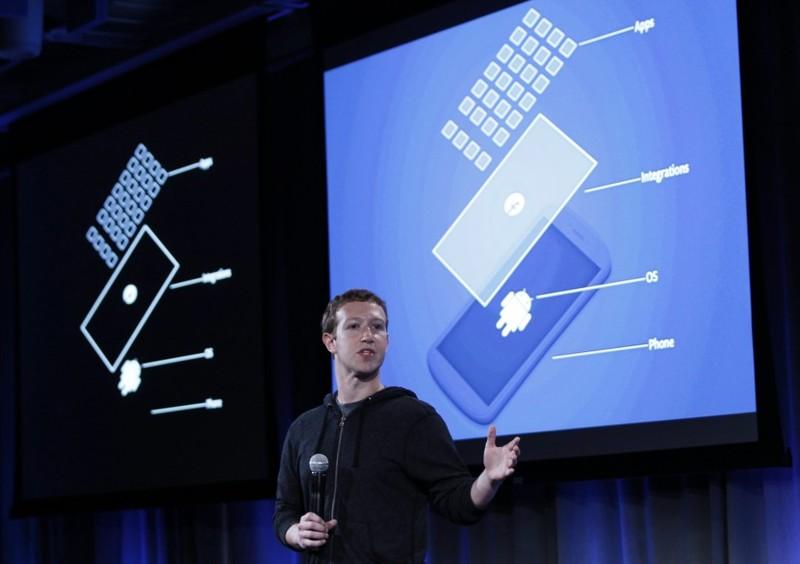Smartphone e Facebook: un legame destinato a crescere