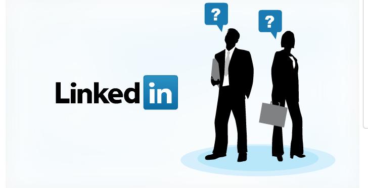 Offerte di lavoro, il 77% passa su Linkedin