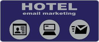 E-mail e hotel, ecco come sfruttarle