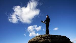 Cloud Working, cercare e svolgere il lavoro online