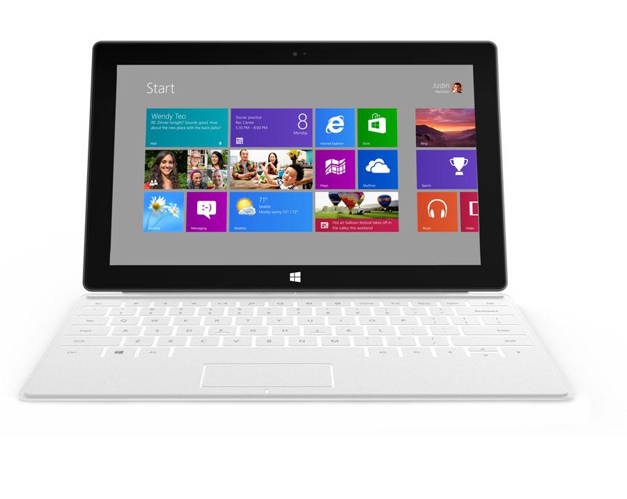 Microsoft, in arrivo un tablet a basso costo?