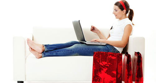 Shopping online compulsivo, quando il vantaggio diventa disagio
