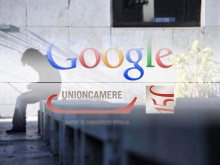 Distretti sul web, parte il progetto di Google e Unioncamere