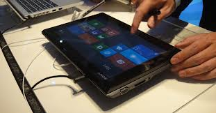 Tablet, nel 2013 possibile sorpasso sui notebook