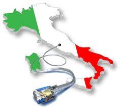 Banda larga free, via alla fibra ottica in tutta Italia