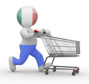 E-commerce: a che punto siamo in Italia?