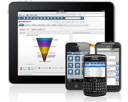 Crisi e tecnologia, si salva il Mobile