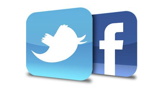 Social network in Italia: sale Facebook, calo per Twitter
