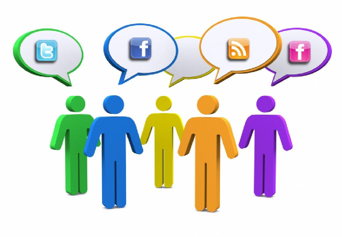 Social network, cresce la forza della condivisione