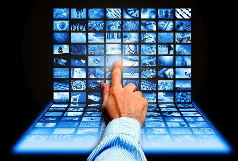 Tv online, un fenomeno in costante crescita