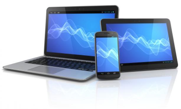 Tablet e smartphone, un'ancora di salvezza per il mercato device