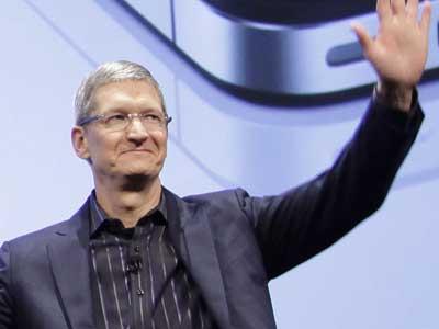 Worldwide Developers Conference, le novità Apple su iOS7