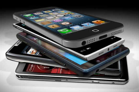 Smartphone, ecco la classifica dei più venduti