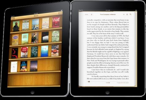 Questione ebook, Apple viola le norme Antitrust