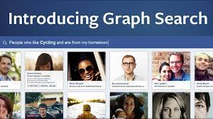 Facebook, ecco la novità di Graph Search