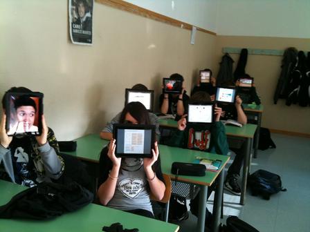Scuola e tecnologia, a settembre tablet per gli alunni